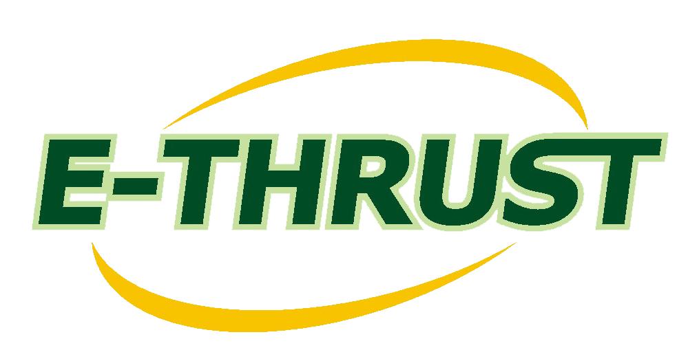 E-Thrust Logo
